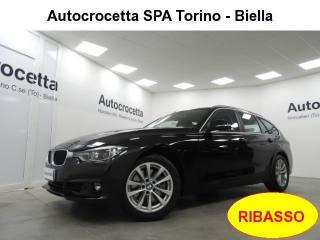 BMW 330 DA Touring Business Advantage 258hp Auto EURO 6 Km 0