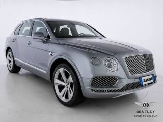 BENTLEY Bentayga Hybrid Km 0