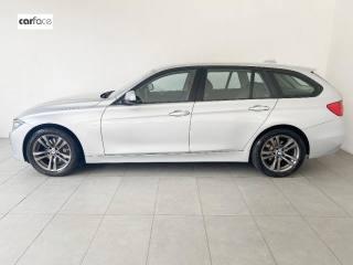 BMW 320 D Touring Usata