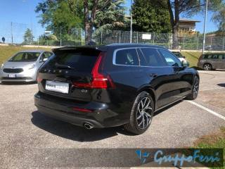 VOLVO V60 D3 Geartronic Business Plus Usata