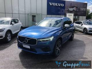 VOLVO XC60 T8 Twin Engine AWD Geartronic R-design Usata
