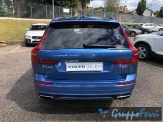 VOLVO XC60 T8 Twin Engine AWD Geartronic R-design Usata