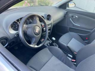 SEAT Ibiza 1.4 TDI 80CV DPF 5p. Sport Usata