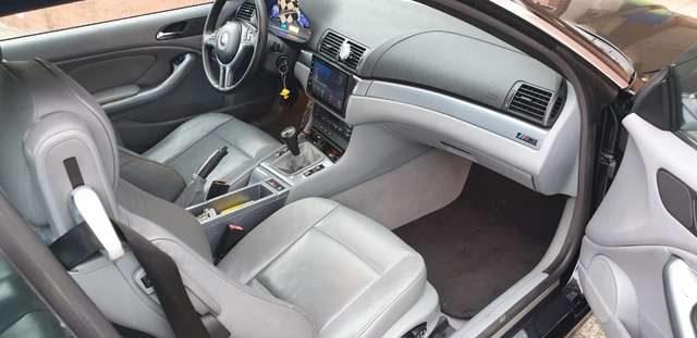 Immagine di BMW 320 Serie 3 (E46) (2.2) cat Cabrio