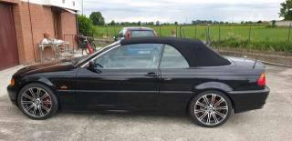 BMW 320 Serie 3 (E46) (2.2) Cat Cabrio Usata