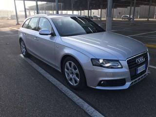 AUDI A4 Avant 2.0 TDI 143CV F.AP. Advanced Usata