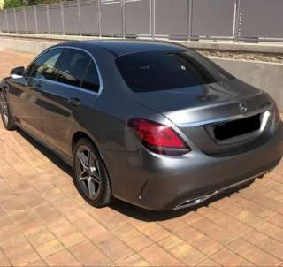 MERCEDES-BENZ C 220 D Auto Premium AMG LINE Usata