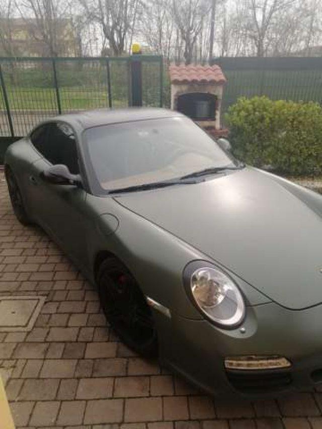 Immagine di PORSCHE 997 911 S Coupé MOTORE SOSTITUITO A 145000 km