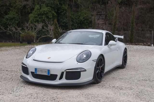 Immagine di PORSCHE 991 911 3.8 GT3