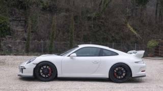 PORSCHE 991 911 3.8 GT3 Usata