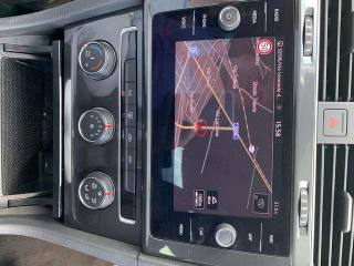 VOLKSWAGEN Golf 1.6 TDI 115CV DSG 5p. Business Blue Usata