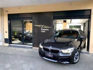 BMW 630 D 249CV Gran Turismo Xdrive Msport Italiana Usata
