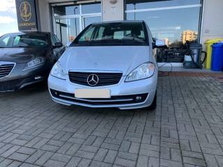 MERCEDES-BENZ A 160 CDI BlueEFFICIENCY NEO PATENTATI Usata