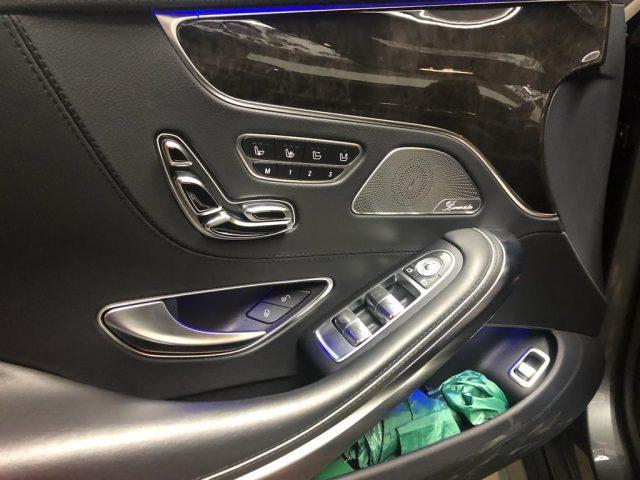 Immagine di MERCEDES-BENZ S 500 Cabrio Premium