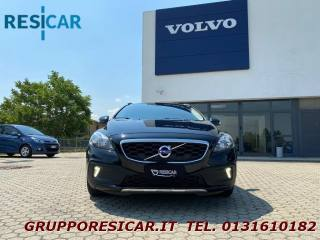 VOLVO V40 Cross Country D2 Kinetic KM CERTIFICATI Usata