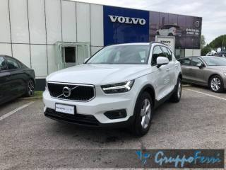 VOLVO XC40 D3 AWD Geartronic MY20 Usata