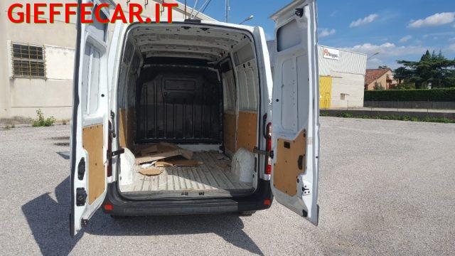 Immagine di NISSAN NV400 35 2.3 dCi 125cav. Furgone Lamierato