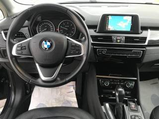BMW 218 D Active Tourer Luxury Usata
