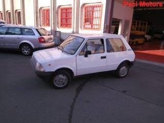 INNOCENTI Small 500 L AUTO Usata