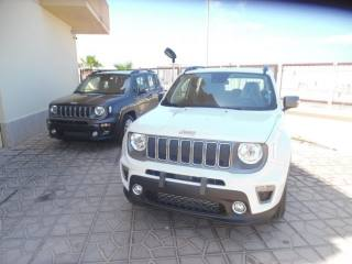 JEEP Renegade 1.6 Mjt 120 CV Limited-KM0- Km 0