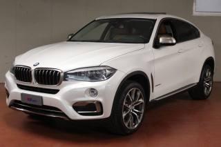 BMW X6 XDrive30d 249 CV EXTRAVAGANCE 20