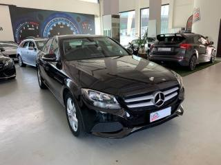 MERCEDES-BENZ C 250 BlueTEC 4Matic Automatic Executive Usata