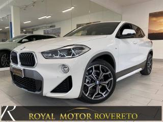 BMW X2 SDrive16d Msport X Aut. KM0!! PRONTA CONSEGNA!! Usata