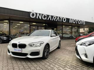 BMW 140 M140i 5p Msport  #FULL OPTIONAL Usata