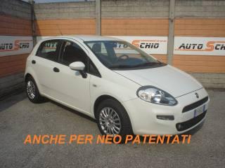 FIAT Punto 1.3 MJT II S&S 85 CV 5 Porte ECO Street EURO 5B Usata