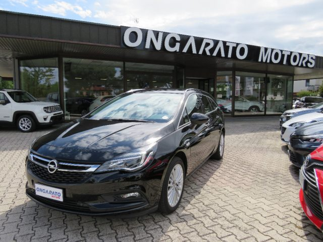OPEL Astra 1.6 CDTi 110CV Start amp;Stop Sports Tourer Innovation