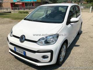 VOLKSWAGEN Up! 1.0 TSI 90 CV 5p. High Up! Usata