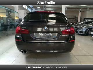 BMW 530 D XDrive 258CV Touring Luxury Usata
