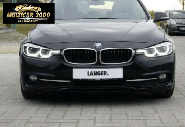 Immagine di BMW 318 d Berlina Sport Line *** Pronta Consegna ***