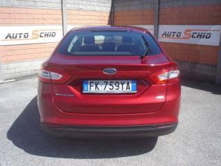 FORD Mondeo 1.5 TDCi 120 CV S&S 5 Porte BUSINESS EURO 6 Usata