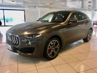 MASERATI Levante V6 Diesel 250 CV AWD Unico Prop FULL OPTIONALS Usata