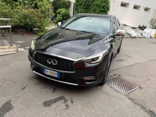 INFINITI Q30 1.5 Diesel Premium City Black Dct Usata