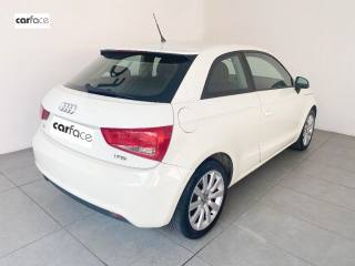 AUDI A1 1.2 TFSI Attraction Usata