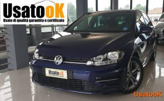 VOLKSWAGEN Golf 1.4 TSI 125 CV 5p. Sport BlueMotion Technology Usata
