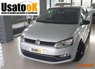 VOLKSWAGEN Polo 1.4 TDI 90 CV 5p. Highline BlueMotion Technology Usata