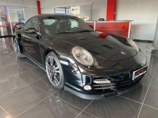 PORSCHE 911 Turbo Coupé Usata