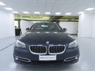 BMW 525 D XDrive Touring Luxury Auto EURO 6 Usata