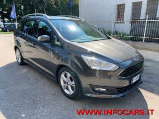 FORD C-Max 2.0 TDCi 150CV 7 POSTI Business Usata