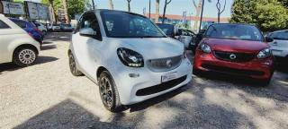 SMART ForTwo 70 1.0 Coupé PASSION .. Usata