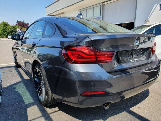 Immagine di BMW 418 d 150cv GranCoupé Sport – FULL!