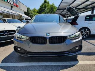 BMW 418 D 150cv GranCoupé Sport - FULL! Usata