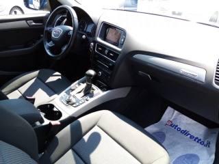AUDI Q5 2.0 TDI 177CV Quattro S Tronic Usata