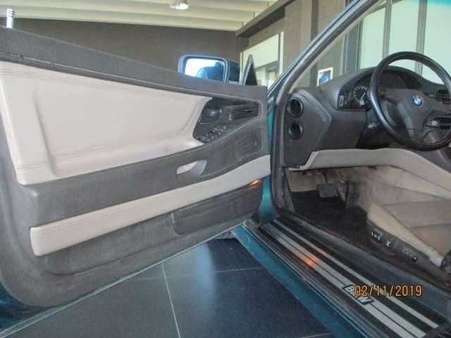 Immagine di BMW 850 Serie 8 (E31) cat automatica