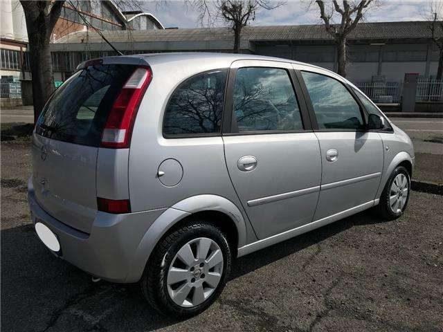 Immagine di OPEL Meriva 1.6 Benzina 16V 101 CV Cosmo 5 porte