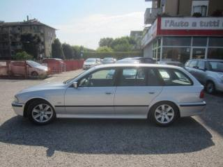 BMW 525 TDS Turbodiesel Touring -