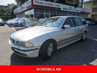 BMW 525 TDS Turbodiesel Touring -